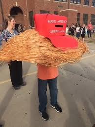 Connor Halloween Costume 25 Donald Trump Costume Ideas Trump Halloween