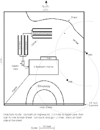 Septic Tank Size For 3 Bedroom House On Site Sewage Program