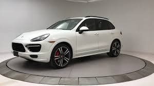 porsche cayenne 4 5 2014 used porsche cayenne awd 4dr gts at bmw of serving