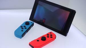 nintendo u0027s switch already gets right what the wii u got wrong