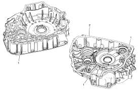 repair instructions off vehicle torque converter housing