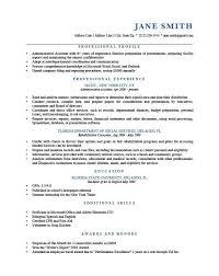 download resume profile examples haadyaooverbayresort com