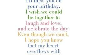 best 25 birthday wishes ideas miss you birthday quotes best 25 birthday wishes for