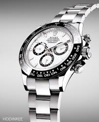 rolex ads introducing the new rolex daytona now with black cerachrom bezel