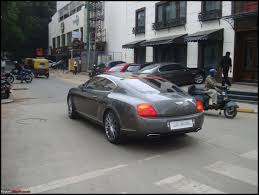 bentley bangalore supercars u0026 imports bangalore page 708 team bhp