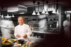 Kitchen Chef | exclusive in the kitchen with three michelin star chef heinz beck