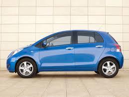 toyota yaris toyota yaris 5 doors specs 2008 2009 2010 2011 autoevolution
