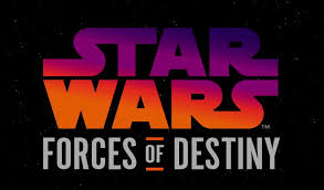trailer premiere star wars forces destiny
