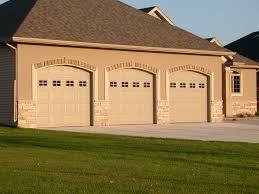Garage Styles Twin City Garage Door