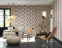 Wohnzimmer Elegant Modern Wohnzimmer Wnde Modern Mit Tapete Gestalten U2013 Eyesopen Co