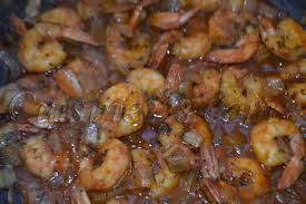 cuisine crevette crevettes sautées cuisine