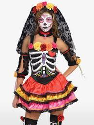Halloween Costumes Dead Cheerleader Halloween Costumes Party Delights