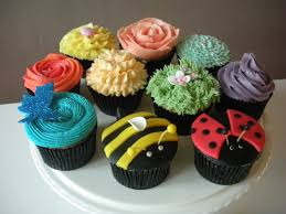 decorative cupcakes yahoo search results cupcakes pinterest
