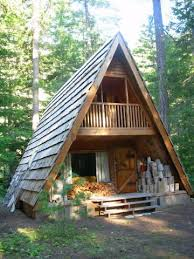 Small Lake Cabin Plans Best 25 A Frame House Kits Ideas On Pinterest Lake Cabin