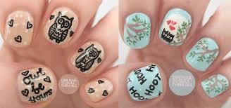 12 best easter nail art stickers 2016 fabulous nail art designs