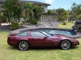 1993 corvette 40th anniversary 1993 chevrolet corvette 40th anniversary edition coupe 96142