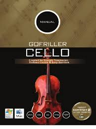 gofriller cello manual password proxy server
