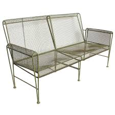 Wrought Iron Chaise Lounge Furniture Captivating Woodard Furniture For Patio Furniture Ideas