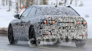 generation audi a6 high tech audi a6 set for 2018 launch carbuyer