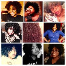 natural hair no heat challenge new year no heat challenge heatless spiral curls with flexi rods