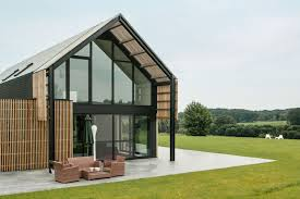 Contemporary Houses Contemporary Barn Grand 2 10 Modern Houses Inspired By Barns Gnscl