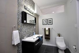 black white and grey bathroom ideas 26 simple grey pebble tiles bathroom eyagci com