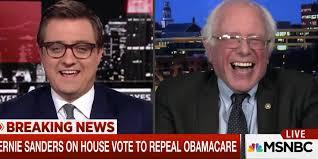 Bernie Sanders New House Pictures As Trump Praised Australia U0027s Healthcare Sanders Erupted In
