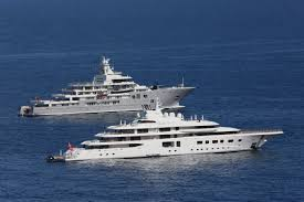 Best Yacht Names Top 8 Photos Of Yachts At Anchor In Monaco Yacht Harbour