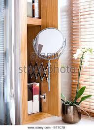 Retractable Mirror Bathroom Retractable Mirror Car Mirror