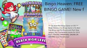 bingo heaven apk bingo heaven free bingo new for 2015 iphone review