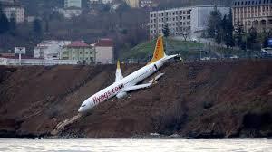 bureau enqu e avion turquie un avion rate atterrissage