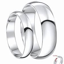 his and hers wedding bands sets wedding his and hers wedding band sets lovely matching silver