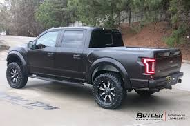 Ford Raptor Zombie Apocalypse - ford raptor with 20in fuel nutz wheels guagua pinterest ford