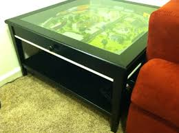 ikea coffee table black glass ikea lack coffee table glass top