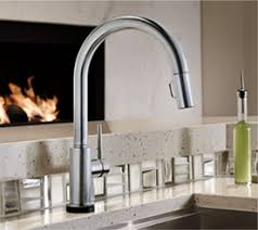 delta touch2o kitchen faucet kitchen faucets kitchen sinks and garbage disposals by kohler moen