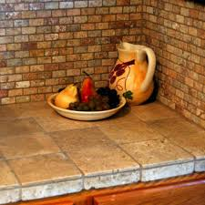 tile kitchen countertops ideas kitchen countertop best tiled kitchen countertops ideas on