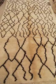 Rugs From Morocco Azilal Rugs Moroccan Modern Berber Carpet Handmade Homemade