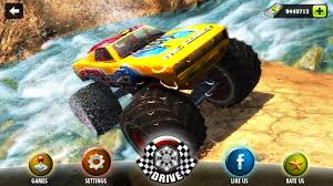 monster truck game video off road monster truck derby android apps on google play