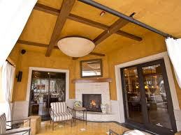 Fake Ceiling Beams by Faux Coffered Ceiling Pictures Beautiful Ideas For Flat Ceilings