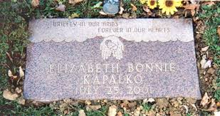 Flat Headstones With Vase Images Infant And Child Monuments And Markers Monuments