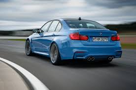 Bmw M3 Awd - 2015 bmw m3 m4 images info leak ahead of official debut motor