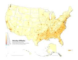 Us Zip Code Map by Radicalcartography
