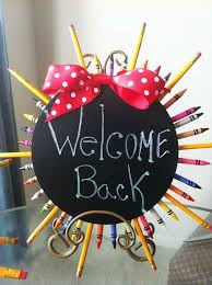 Decorations For Welcome Home Baby Best 25 Welcome Back Party Ideas On Pinterest Parent Teacher