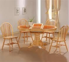 Modren Light Oak Kitchen Chairs Table Photo  Inside Design Ideas - Light oak kitchen table
