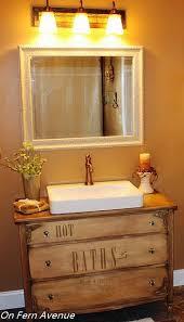 best 25 dresser bathroom vanities ideas on pinterest dresser