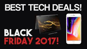 2017 black friday hottest tech deals you can get now movie tv