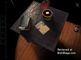 the room app review blahblapp