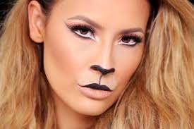 How To Make Makeup For Halloween by Easy Halloween Makeup Ideas 12 Easy Halloween Makeup Ideas