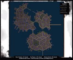 Eso Skyshards Map Blast Shards Infamous Wiki Fandom Powered By Wikia