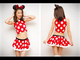 Minnie Mouse Costume 20 Creative Ways To Rock A Minnie Mouse Costume This Halloween